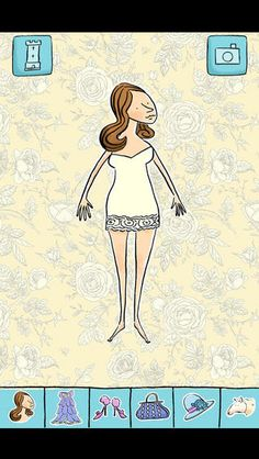 Dress the Duchess ($0.00) Now you can dress Duchess Kate exactly as you'd like - mix and match from her wardrobe of fantastic dresses, outfits and accessories until you have the perfect look. Then save and share your pictures.