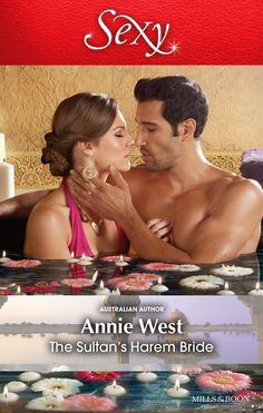 Buy The Sultan's Harem Bride by Annie West and Read this Book on Kobo's Free Apps. Discover Kobo's Vast Collection of Ebooks and Audiobooks Today - Over 4 Million Titles! Vow Book, Book 1, This Book, Contemporary Romance Books, Australian Authors, Bride Book, Free Personals, Romance Novels, Vows