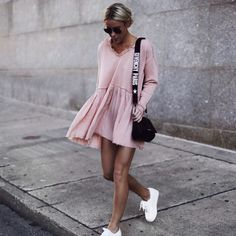 "Mary Lawless Lee on Instagram: ""restock and more color options of this pink pulloverhttp://liketk.it/2tEj2 #liketkit @liketoknow.it ph @alainakmullin"" • Instagram"