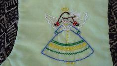 little miss angel......2014