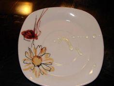 Πορτοκαλάδα συμπυκνωμένη φωτογραφία βήματος 3 Decorative Plates, Tableware, Home Decor, Dinnerware, Decoration Home, Dishes, Interior Design, Home Interior Design, Home Improvement