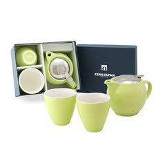 Zero Japan Bluberry 450ml Teapot Set - On Sale Now!