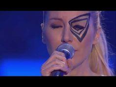 Thorunn Egilsdottir: Please Sister | The Voice of Germany 2013 | Showdown - YouTube