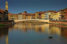 Pisa , город Pisa, Toscana