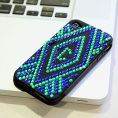 Bling Your Ring Cell Phone Case