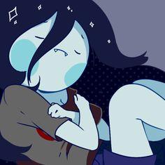Imagem relacionada Adventure Time Vampire, Adventure Time Tumblr, Adventure Time Marceline, Adventure Time Anime, Cartoon Network, Marceline And Princess Bubblegum, Land Of Ooo, Fanart, Vampire Queen