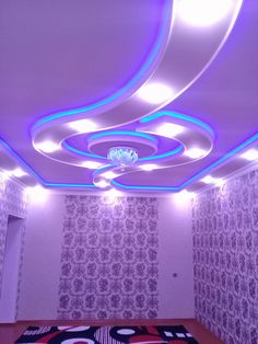 Drawing Room Ceiling Design, House Ceiling Design, Ceiling Design Living Room, Bedroom False Ceiling Design, Ceiling Light Design, House Front Design, Home Ceiling, Living Room Designs, Design Bedroom