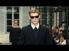 Cerruti Men Spring/Summer 2014 Show | Paris Men's Fashion Week | FashionTV