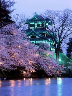 Mooie plaatjes Japan