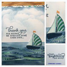 Stampin Up Swirly Bird stamp set/bundle Me=Grateful (sentiment)