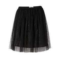 #skirt #rok #tule #party #Mango #wehkamp