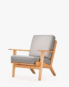Mid Century Lounge Chairs | Modern Furniture | Rove Concepts
