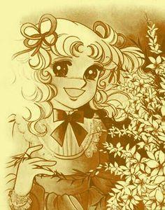 *Candy Candy* di Kyouko Mizuki e Yumiko Igarashi *Shoujo Manga Outline*