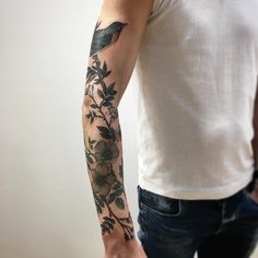 182 mentions J'aime, 6 commentaires - August Soler (@august_soler_tattoo) sur Instagram