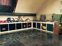 Afbeeldingsresultaat voor kallax kussen Kallax, Kids Rugs, Ikea, Storage, Furniture, Rooms, Home Decor, Bern, Child Room
