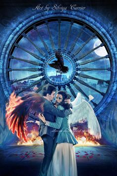 Whispers by silviya on DeviantArt #Dracula #NBCDracula #JRM #AlexanderGrayson