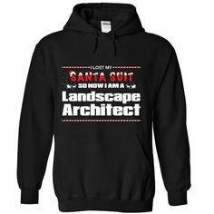 LANDSCAPE-ARCHITECT-the-awesome T Shirts, Hoodies Sweatshirts. Check price ==► http://store.customtshirts.xyz/go.php?u=https://www.sunfrog.com/LifeStyle/LANDSCAPE-ARCHITECT-the-awesome-Black-Hoodie.html?41382