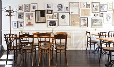 Franzos - das Café und Bistro am Limmatquai 138 in 8001 Zürich Bistro, Cafe Bar, Zurich, Store Fronts, Eat Sleep, Restaurant Bar, Frames On Wall, Gallery Wall, New Homes