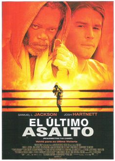 "El último asalto (2007) ""Poor Boy's Game"" de Clement Virgo - tt0816616"