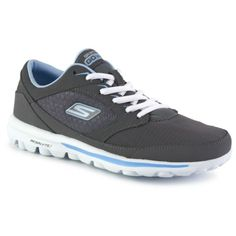 GO WALK BABY by SKECHERS FITNES @offbroadwayshoes.com