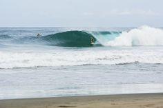 Michael Dunphy, Costa Rica. Photo: Lowe-White #surfer #surferphotos