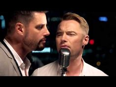 Boyzone - What Becomes Of The Broken Hearted - YouTube
