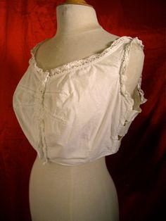1910's brassiere from http://www.etsy.com/listing/73710147/antique-bra-reserve-for-stacie-1910-ap