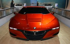 Bmw car collections