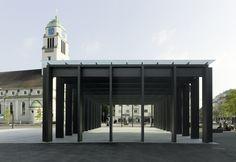 hall de marché de la kirchplatz - Recherche Google