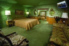 Madonna Inn in San Luis Obispo, CA