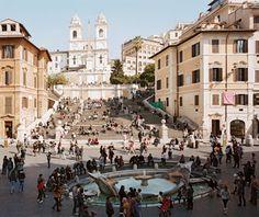 World's Best Cities: Rome