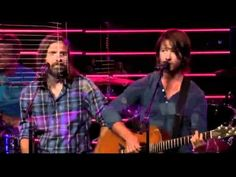 Mike Donehey - Times (Live) - Bigstuf 2012 - YouTube. Love this song and the combination of it and You Are More!!