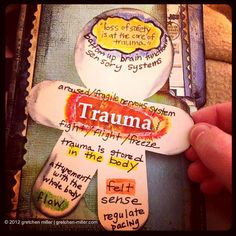 Experience Matters: Inspiration from the 2012 TLC Childhood Trauma Practitioner's Assembly