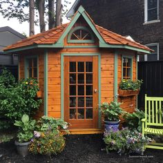 This 9x12 garden shed plans could also be your garage shed plans 9ft catalina shed in toronto ontario solutioingenieria Image collections