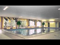 Wyndham Garden Kassel - Kassel - Visit http://germanhotelstv.com/queenshotelkassel This 4-star hotel is 4 km east of Kassel city centre. It offers modern rooms with free Wi-Fi and a spa with an indoor swimming pool.  All rooms at the Wyndham Garden Kassel include cable TV a king-size bed and a large desk. -http://youtu.be/mWf_R79CrOE