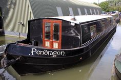 Widebeam called Pendragon