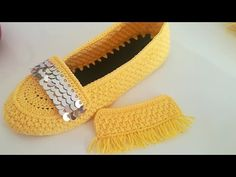 Tabata, Espadrilles, Sandals, Shoes, Fashion, Crochet Boots, Tejidos, Espadrilles Outfit, Slide Sandals