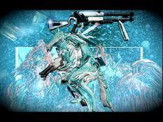 Warframe  ICE Chroma And The Vaykor Hek  PS4