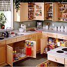 Craft Room Spring Clean reorganization :: Hometalk
