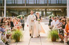 LOVE her dress . . .  war memorial wedding milwaukee wisconsin    #studio29photography