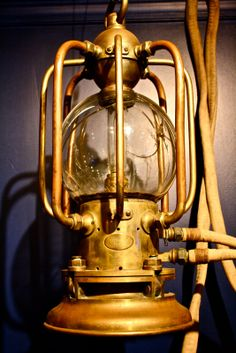 BRIEF HISTORY OF LIGHTING AND LAMPS