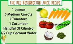 10 Juice Recipes To Power Your Workout! — Juicing For Health & Weight Loss Blog!