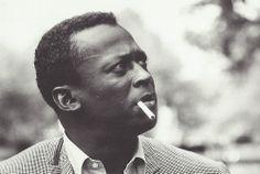 Jesse Fernandez- Miles Davis, Newport Jazz Festival, 1958