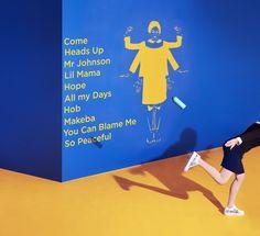 """Retro del cd """"Zanaka"""", 2015"""