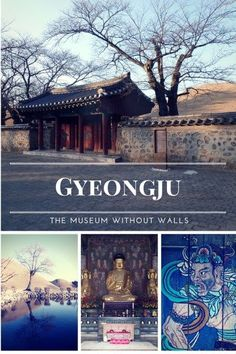 Gyeongju- The Museum without Walls Travel tips 2019 Travel tips for Gyeongju, the amazing ancient capital of Korea. This city is a must see! Gyeongju, South Korea Travel, Asia Travel, Travel Tips, Travel Destinations, Budget Travel, North Korea, Travel Guides, The Rok