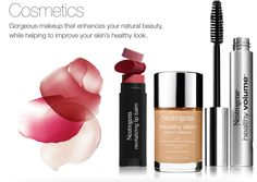 Find makeup products that enhance your natural beauty and help improve your skin's healthy look. Shop Neutrogena® — the dermatologist recommended cosmetics brand. Best Cosmetic Brands, Best Skin Care Brands, Top Skin Care Products, Cosmetic Items, Daily Beauty Routine, Liquid Makeup, Neutrogena, Everyday Makeup, Gorgeous Makeup