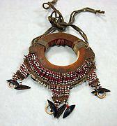 Necklace (Bakiha [?])