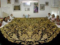 Bordados en Oro Charo Bernardino | Albúm de fotos