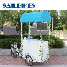 mobile ice cream carts ice cream bike bicycle