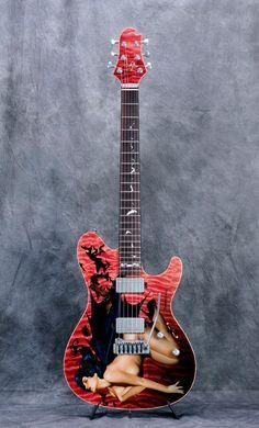 DS496 10th Anniversary – LC - Sugi Guitars